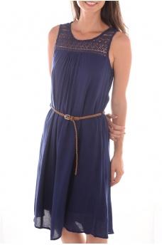 ONLY: RONJA SHORT DRESS WVN