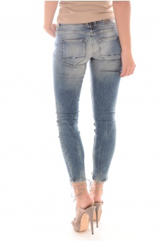 ONLY: TRACY SKINNY LOW ANKLE