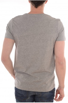 HOMME JACK AND JONES: RAFFA TEE SS CREW NECK NOOS