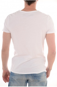 HOMME JACK AND JONES: PLAN TEE SS CREW NECK