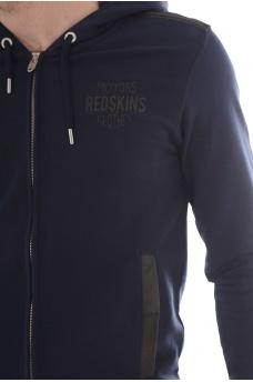 REDSKINS: LANE BERCY