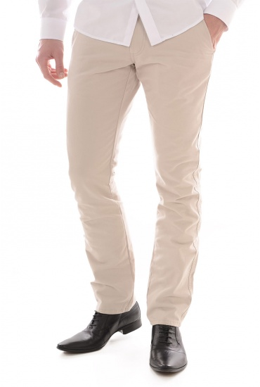 HOMME SELECTED: THREE PARIS CHINO PANTS