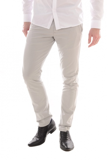 HOMME SELECTED: LUCA CHINO PANTS H