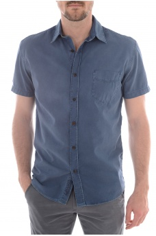 HOMME SELECTED: CRAFT SHIRT SS I