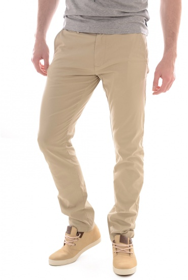 YARD SAND PANT H - HOMME SELECTED