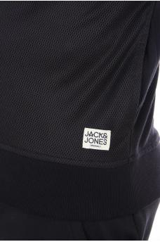 JACK AND JONES: MANHATTAN SWEAT ZIP HOOD