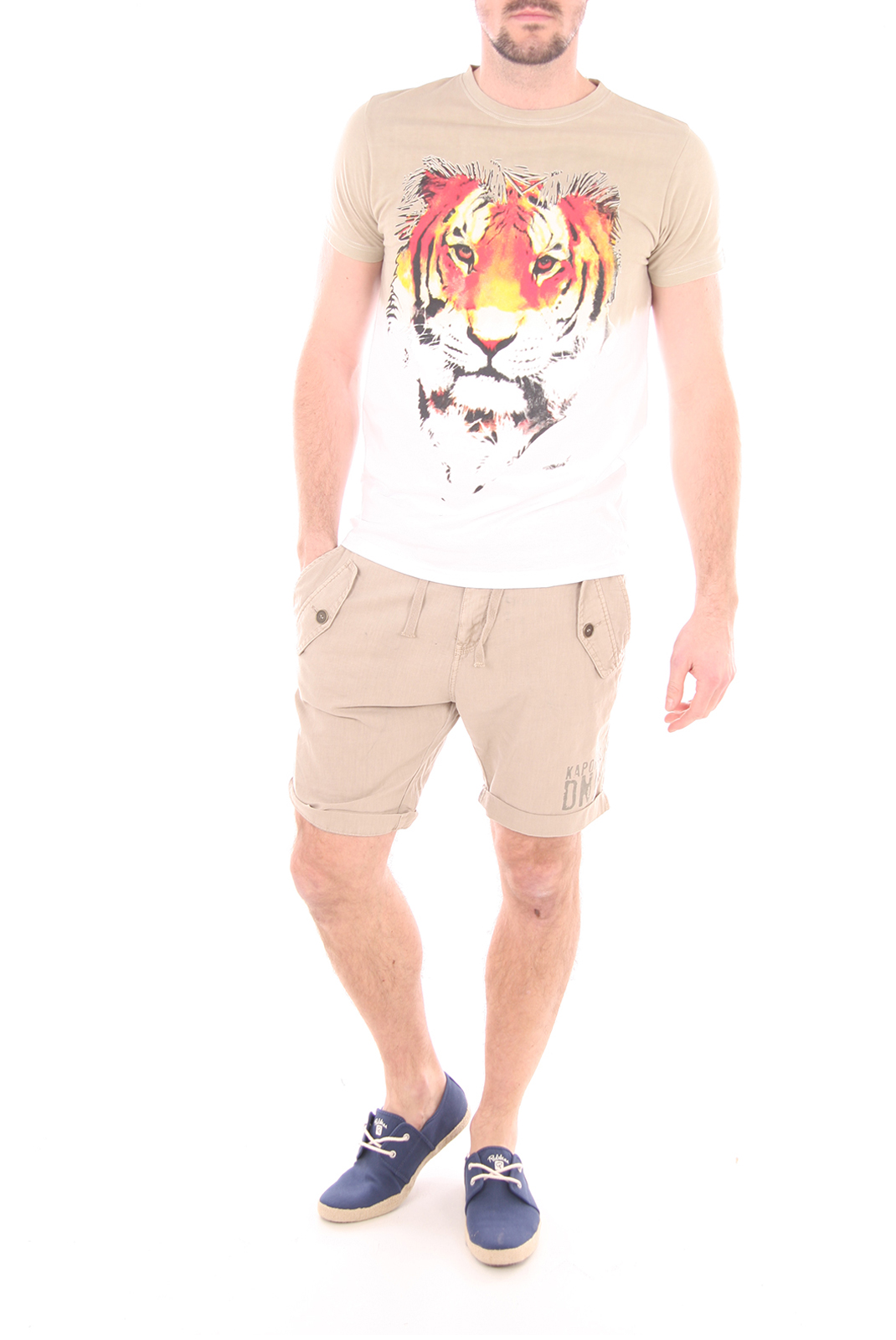 HOMME  Kaporal CLOP CHINO