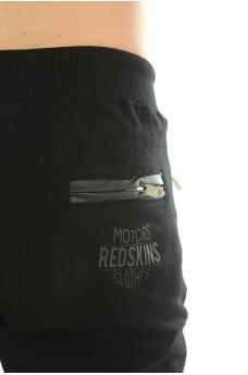 REDSKINS: CURTIS BERCY