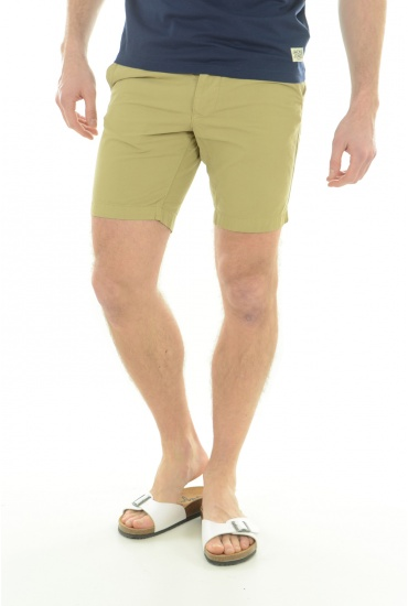 DEAN CHINO SHORTS - HOMME JACK AND JONES