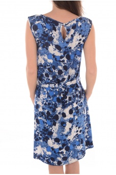 ONLY: CHOICE S/L DRESS WVN