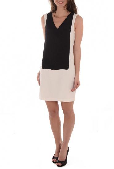 FEMME VERO MODA: CAROLINE SL SHORT DRESS