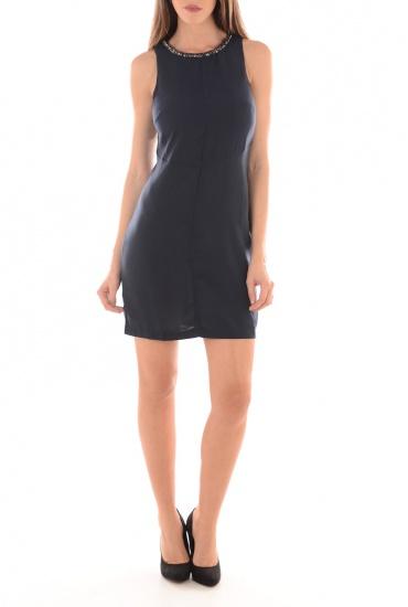 FEMME VERO MODA: SPARK SL SHORT DRESS