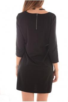 VERO MODA: SKY 3/4 SHORT DRESS NOOS