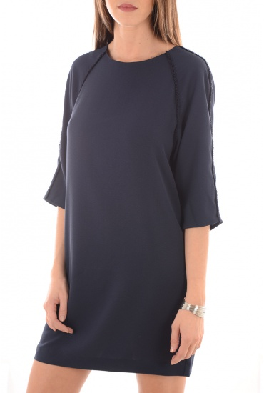 France 3/4 SHORT DRESS - FEMME VERO MODA