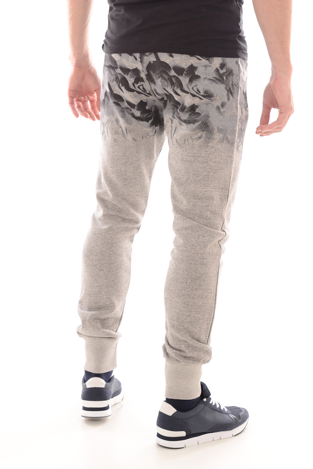 Pantalons  Biaggio jeans KULMINAS GRIS