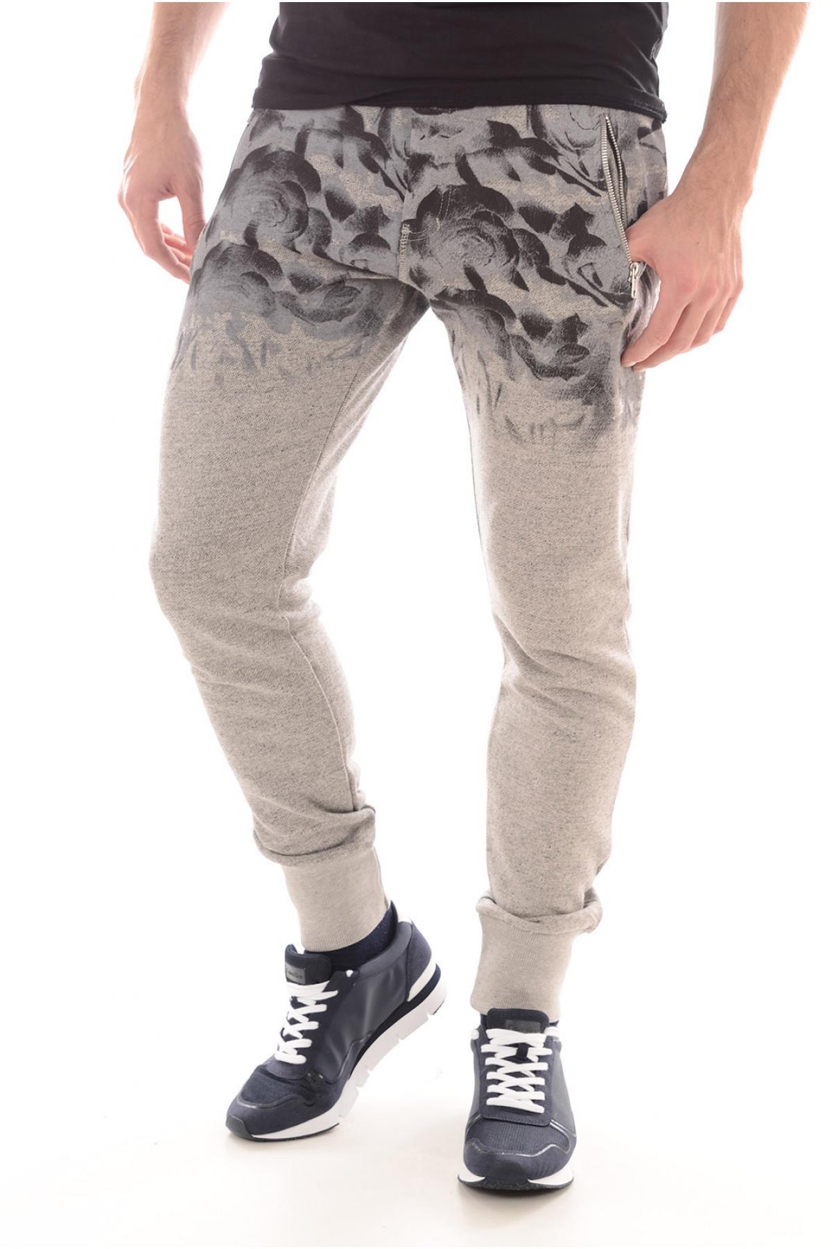 Jogging Tendance Kulminas - Biaggio Jeans