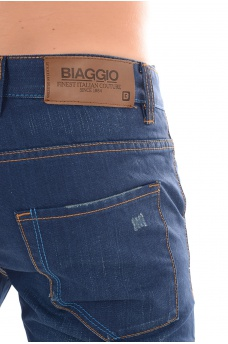 MARQUES BIAGGIO JEANS: DERIOS