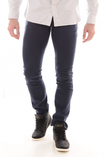 HOMME BIAGGIO JEANS: DENTOR