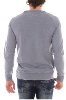 HOMME SELECTED: France CREW NECK SWEAT