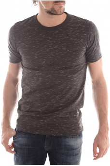 WILDER SS O NECK - HOMME SELECTED