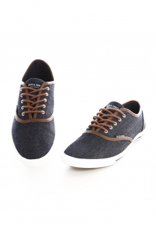 SPIDER DENIM SNEAKER - HOMME JACK AND JONES