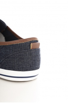 JACK AND JONES: SPIDER DENIM SNEAKER