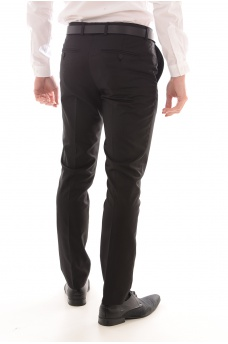 SELECTED: ONE MYLO SHLOGAN TUX TROUSER