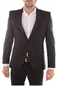 HOMME SELECTED: ONE MYLO SHLOGAN TUX BLAZER