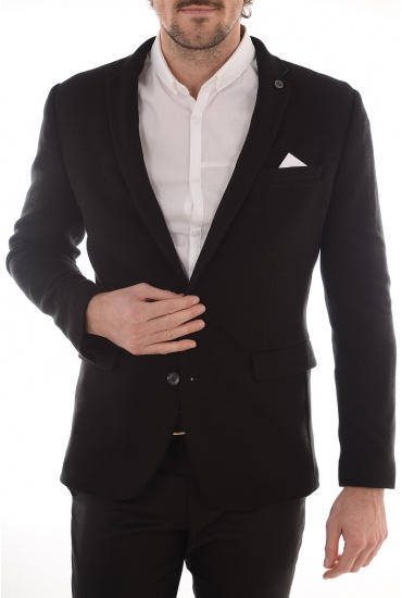 HOMME SELECTED: ONE SHBRIAN BLAZER