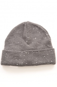 LOUI BEANIE ID - HOMME SELECTED
