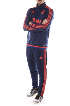 AC1494 MANCHESTER - HOMME ADIDAS