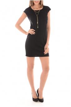 FEMME VERO MODA: JULIA SL SHORT DRESS GA IT