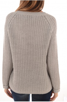 ONLY: ANA LS PULLOVER KNT