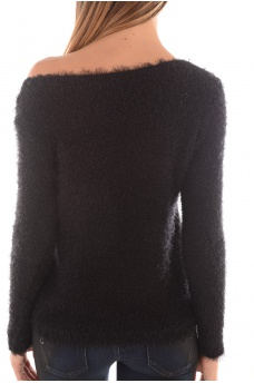 ONLY: PERFECT L/S PULLOVER KNT NOOS