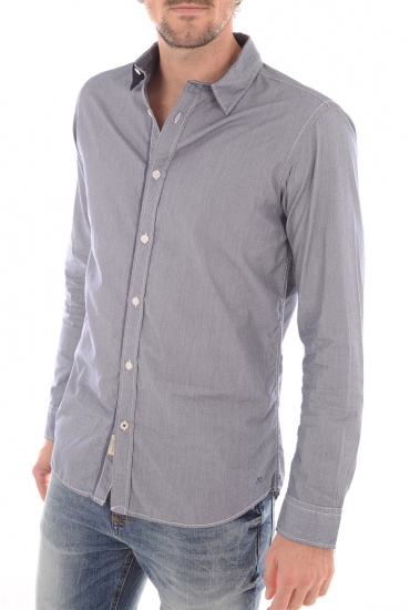 HOMME SELECTED: MIKKEL SHIRT IS