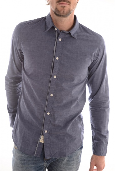 MIKKEL SHIRT IS - HOMME SELECTED