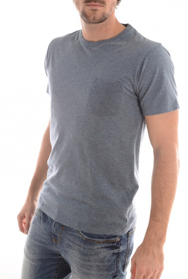 SONNY SS O NECK ID - HOMME SELECTED