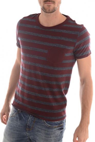 HOMME SELECTED: ANTON SS O NECK H