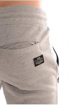 JACK AND JONES: MORRISON SWEATPANTS TIGHT FIT