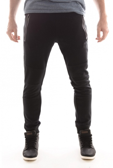 HOMME JACK AND JONES: MORRISON SWEATPANTS TIGHT FIT