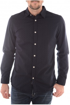 HOMME SELECTED: ONE FREDRIK SHIRT IS