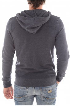 HOMME JACK AND JONES: CHIL SWEAT ZIP HOOD