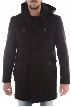 MARQUES SELECTED: NORFOLK JACKET
