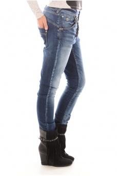 ONLY: LISE ANTIFIT JEANS