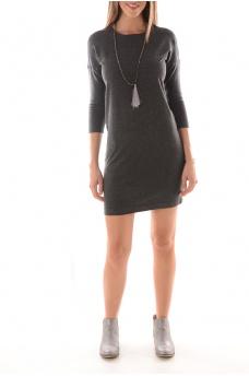 GLORY VIPE AURA 3/4 DRESS NOOS - FEMME VERO MODA