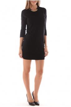FEMME VERO MODA: GLORY VIPE AURA 3/4 DRESS NOOS