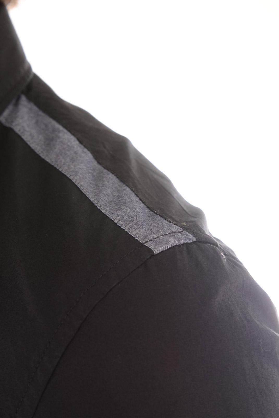 Chemises   Guess jeans M53H00W5M40 996 NOIR
