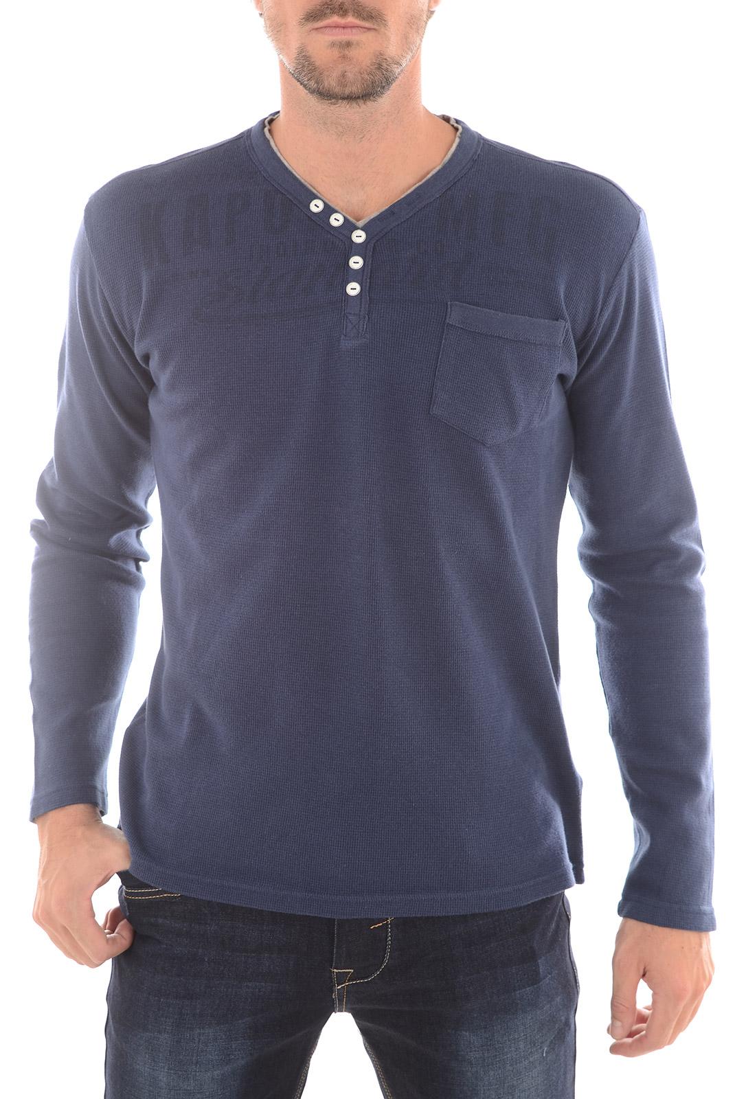 Image du produit Tee-shirts Kaporal Homme S,m,l,xxl