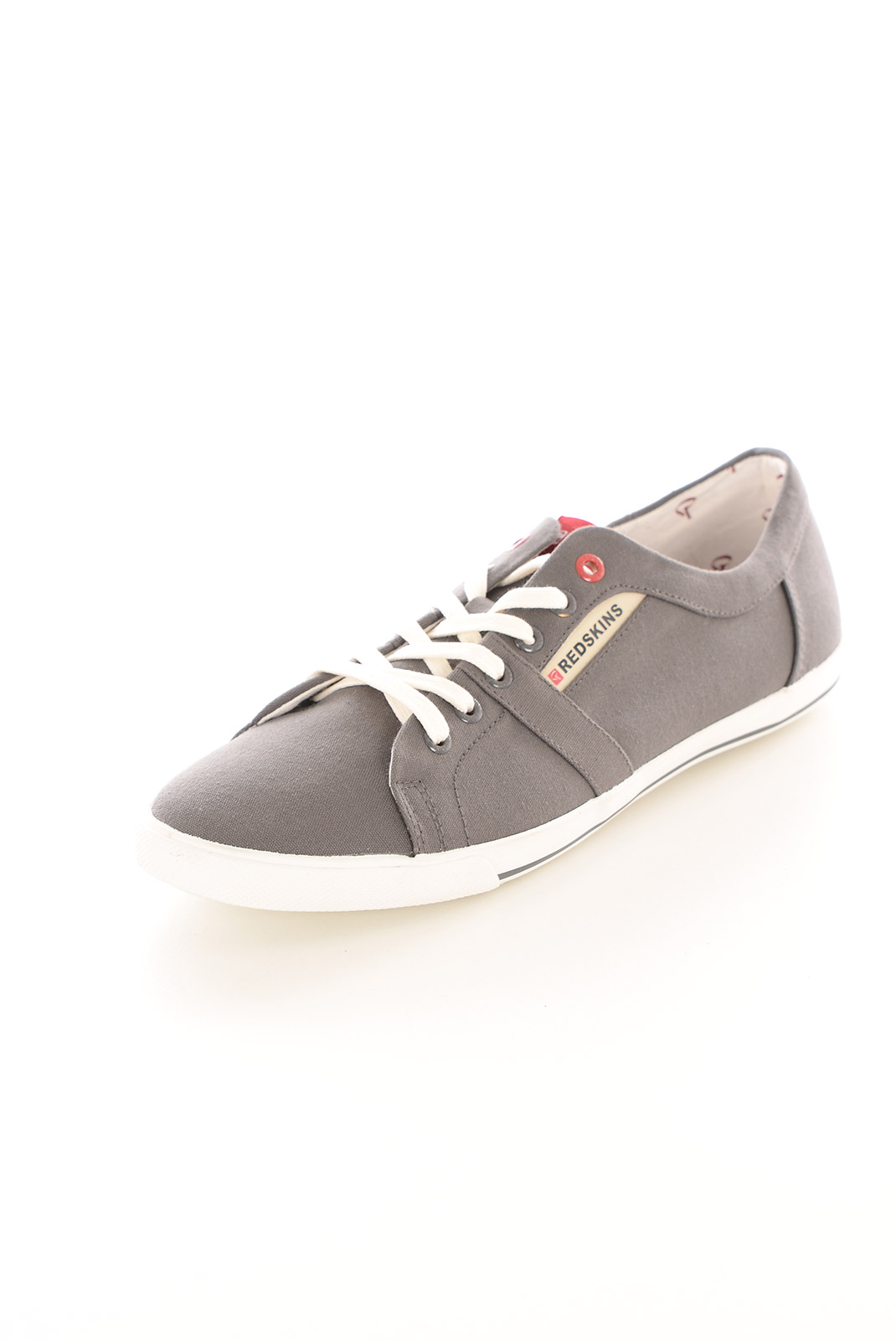Chaussures   Redskins LUDOP ANTHRACITE