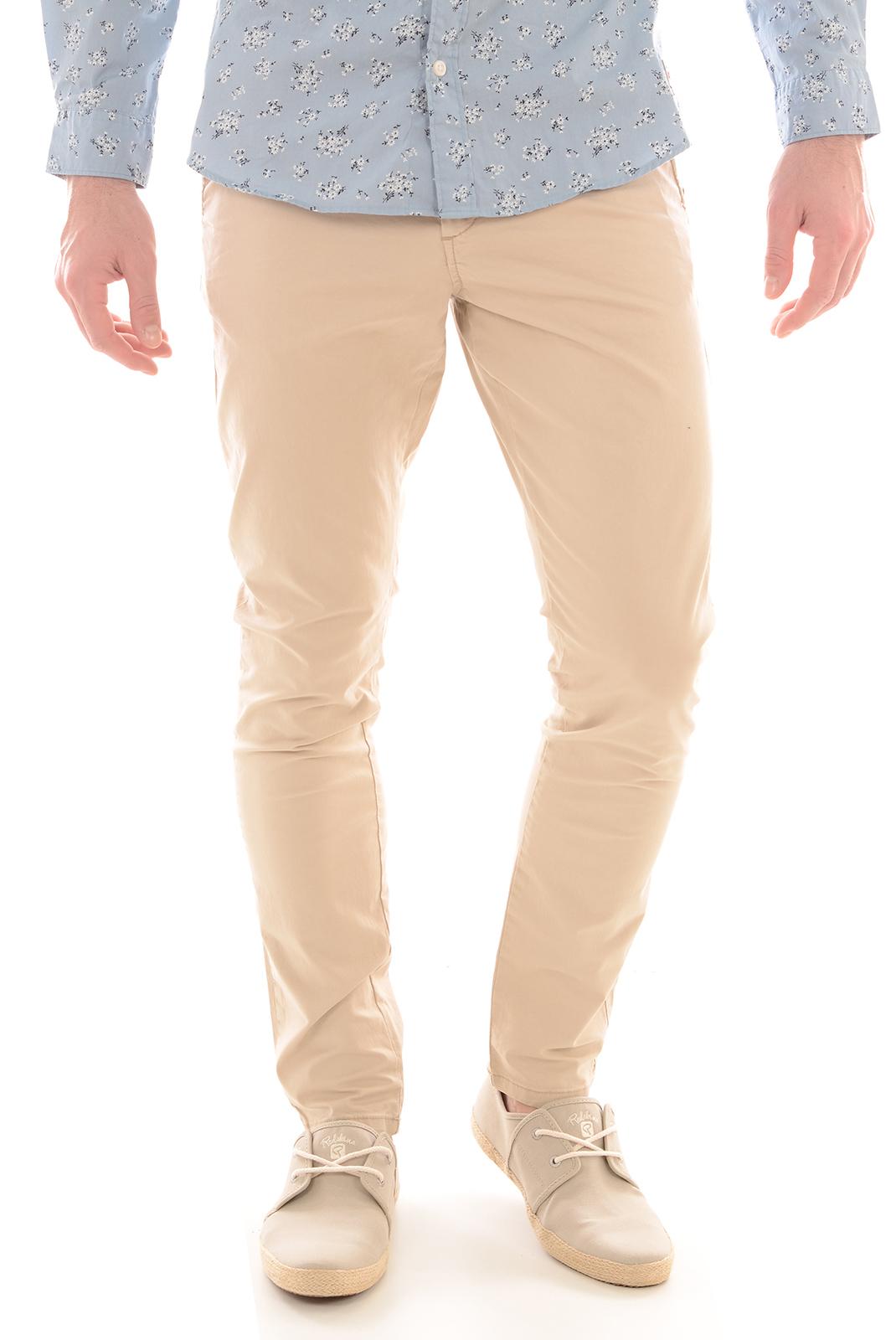Pantalons  Jack & Jones MARCO EARL AKM 165 HUMUS